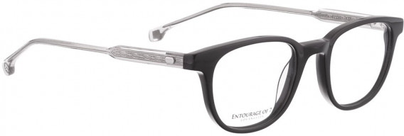 ENTOURAGE OF 7 REDLANDS glasses in Black