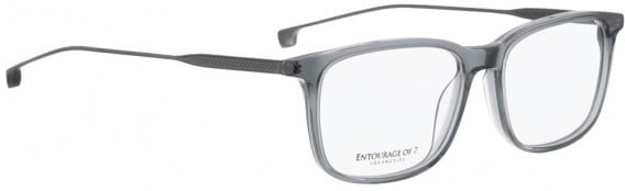 ENTOURAGE OF 7 RAMOS glasses in Grey Transparent