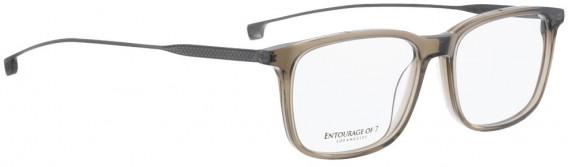 ENTOURAGE OF 7 RAMOS glasses in Brown Pattern
