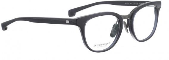 ENTOURAGE OF 7 PIPPA glasses in Dark Blue
