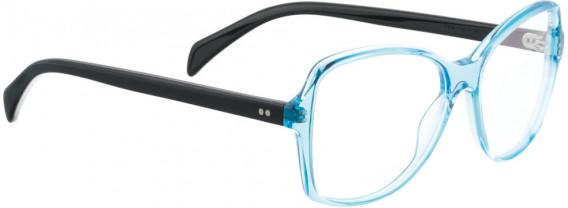 ENTOURAGE OF 7 PAM glasses in Blue Crystal