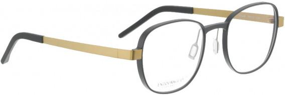 ENTOURAGE OF 7 OAKVILLE glasses in Black