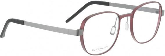 ENTOURAGE OF 7 OAKVILLE glasses in Aubergine