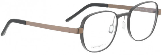 ENTOURAGE OF 7 OAKVILLE glasses in Brown