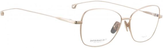 ENTOURAGE OF 7 MIYU glasses in Shiny Rose