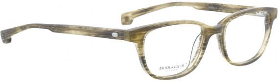 ENTOURAGE OF 7 MELISSA glasses in Grey Pattern