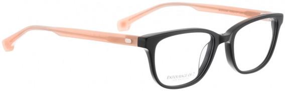 ENTOURAGE OF 7 MELISSA glasses in Black