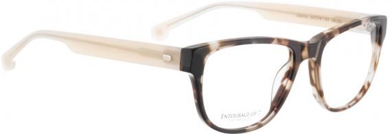 ENTOURAGE OF 7 MELINA glasses in Brown Pattern/Light Brown