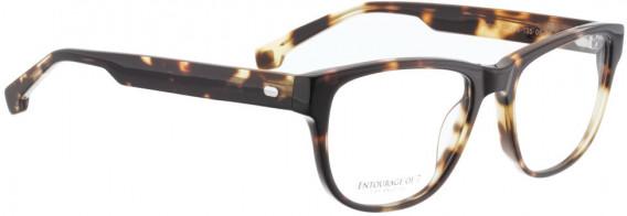 ENTOURAGE OF 7 MELINA glasses in Brown Pattern