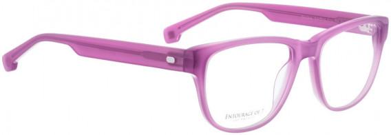 ENTOURAGE OF 7 MELINA glasses in Light Purple