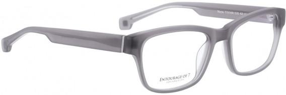 ENTOURAGE OF 7 MAYA glasses in Matt Grey