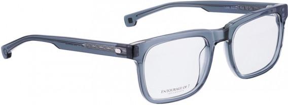 ENTOURAGE OF 7 LUKE glasses in Grey