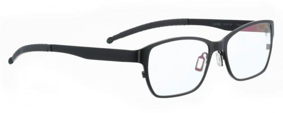 ENTOURAGE OF 7 LOMITA glasses in Black