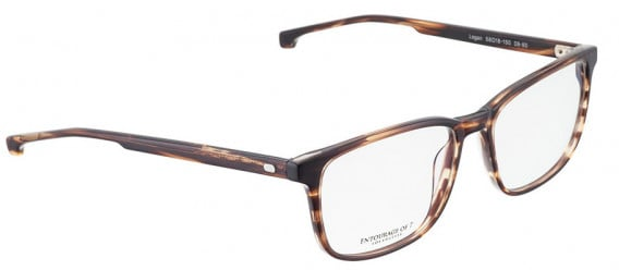 ENTOURAGE OF 7 LOGAN glasses in Brown