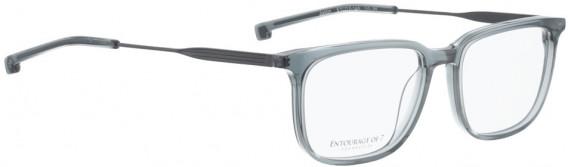 ENTOURAGE OF 7 JUSTIN glasses in Grey Transparent