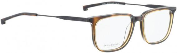 ENTOURAGE OF 7 JUSTIN glasses in Brown Pattern