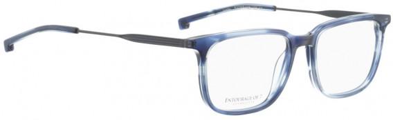 ENTOURAGE OF 7 JUSTIN glasses in Blue Pattern
