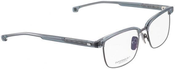 ENTOURAGE OF 7 JAMES glasses in Grey Transparant