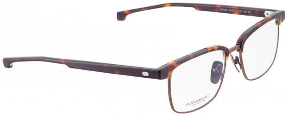 ENTOURAGE OF 7 JAMES glasses in Brown