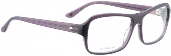 ENTOURAGE OF 7 JACKIE glasses in Lavender Crystal
