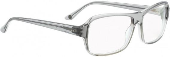 ENTOURAGE OF 7 JACKIE glasses in Grey Crystal