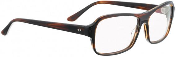 ENTOURAGE OF 7 JACKIE glasses in Dark Tortoise