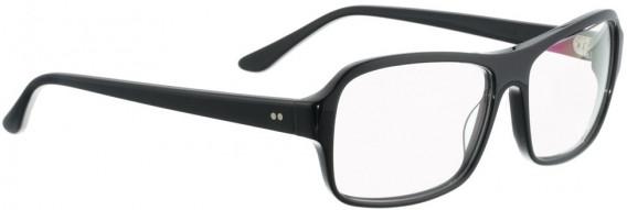 ENTOURAGE OF 7 JACKIE glasses in Black