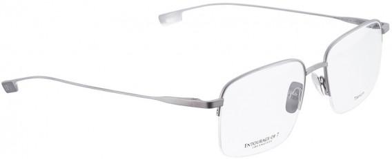 ENTOURAGE OF 7 HINATA glasses in Matt Silver