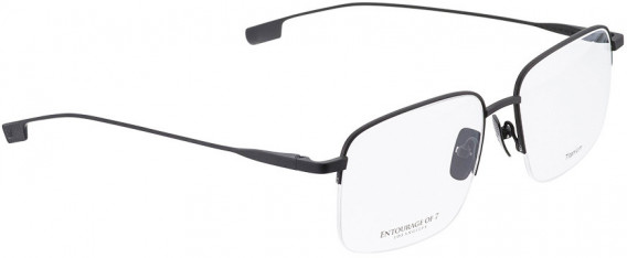 ENTOURAGE OF 7 HINATA glasses in Black