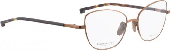 ENTOURAGE OF 7 HIMARI glasses in Brown