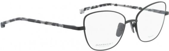 ENTOURAGE OF 7 HIMARI glasses in Black
