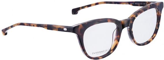 ENTOURAGE OF 7 HEIDI glasses in Brown