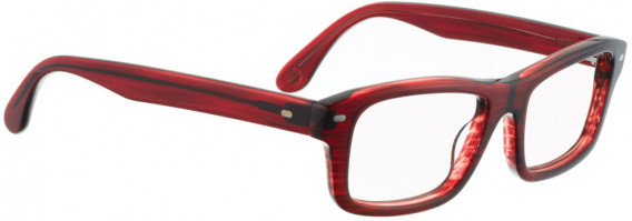 ENTOURAGE OF 7 HARRY glasses in Red