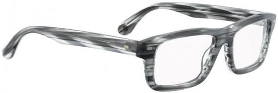 ENTOURAGE OF 7 HARRY glasses in Grey/Black Swirl