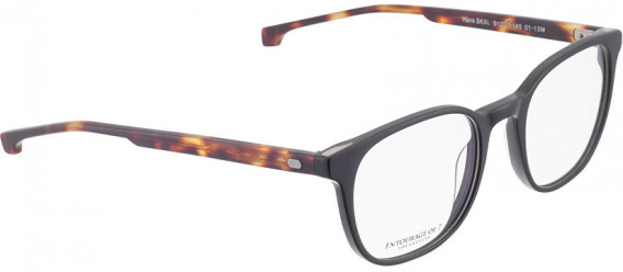 ENTOURAGE OF 7 HANK-SKXL glasses in Matt Black