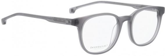 ENTOURAGE OF 7 HANK-SK glasses in Matt Grey