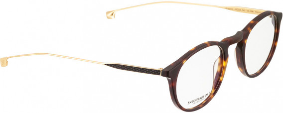 ENTOURAGE OF 7 GRAYSON glasses in Brown
