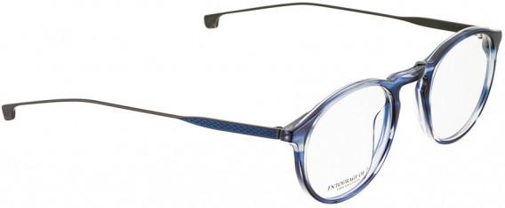 ENTOURAGE OF 7 GRAYSON glasses in Blue