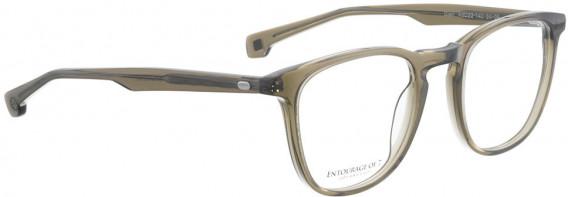 ENTOURAGE OF 7 GLEN glasses in Green