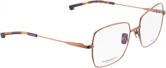 ENTOURAGE OF 7 FUMIKO glasses in Brown
