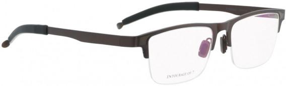 ENTOURAGE OF 7 FULLERTON glasses in Brown/Light Brown