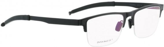 ENTOURAGE OF 7 FULLERTON glasses in Black/Gold