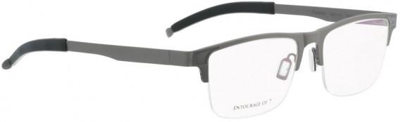 ENTOURAGE OF 7 FULLERTON glasses in Grey/Black