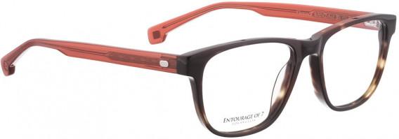 ENTOURAGE OF 7 FLINTRIDGE glasses in Brown
