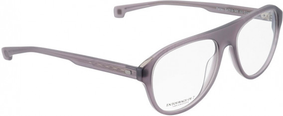 ENTOURAGE OF 7 FARLEY glasses in Matt Grey