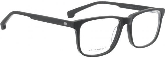 ENTOURAGE OF 7 ETHAN glasses in Matt Black