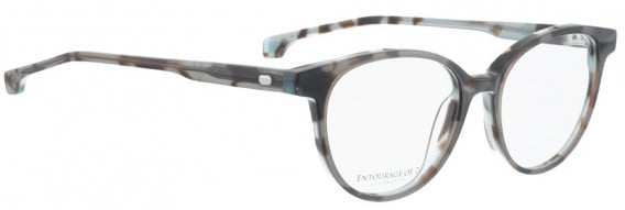 ENTOURAGE OF 7 EMILY glasses in Brown Pattern