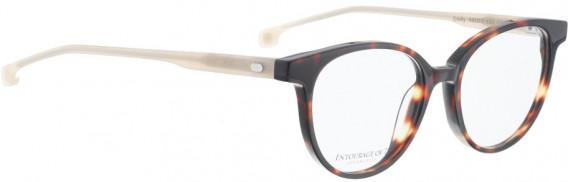 ENTOURAGE OF 7 EMILY glasses in Dark Brown Pattern