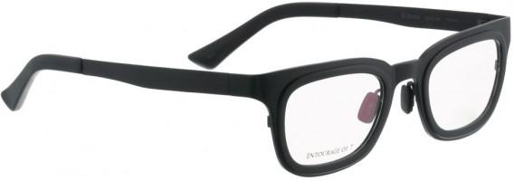 ENTOURAGE OF 7 ELMONTE glasses in Black/Matt Black