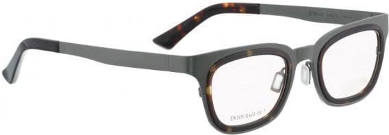 ENTOURAGE OF 7 ELMONTE glasses in Grey/Dark Tortoise